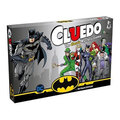 Cluedo - Batman