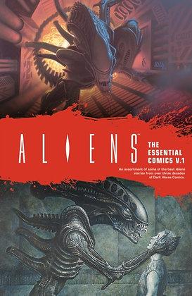 Aliens The Essential Comics Vol 1
