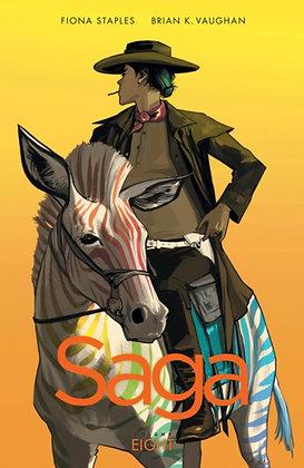 Saga Vol 08
