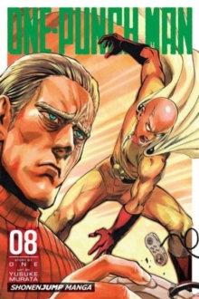 One Punch Man, Vol. 08