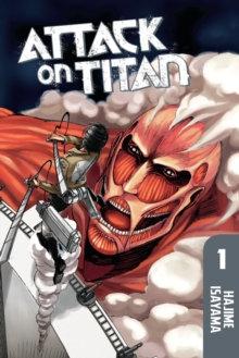 Attack On Titan Vol 01