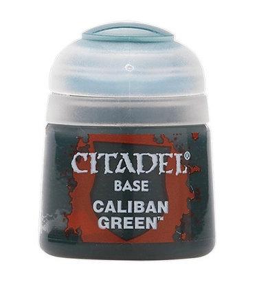Base - Caliban Green 12ml