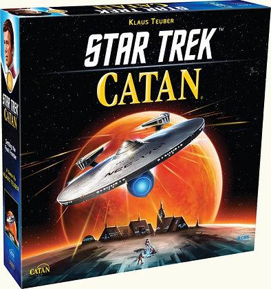 Catan - Star Trek Edition