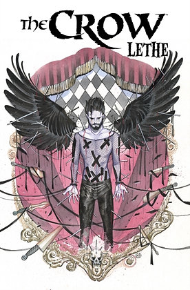 Crow, The.  Lethe