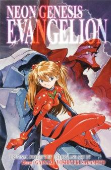 Neon Genesis Evangelion 3-in-1 Edition, Vol. 3 : Includes vols. 7, 8 & 9