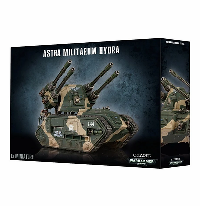 Astra Militarum - Hydra
