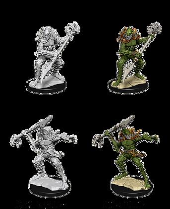 Koalinths - D&D Nolzurs Marvelous Miniatures