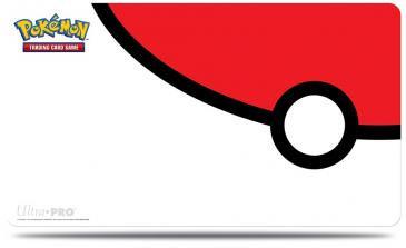 Playmat Ultra Pro - Pokemon Pokeball