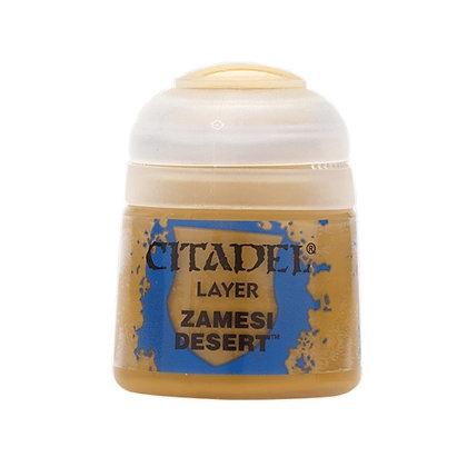 Layer - Zamesi Desert 12ml