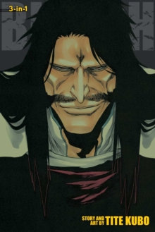 Bleach 3 in 1 Edition Vol 19  Includes Vols 55 56 57