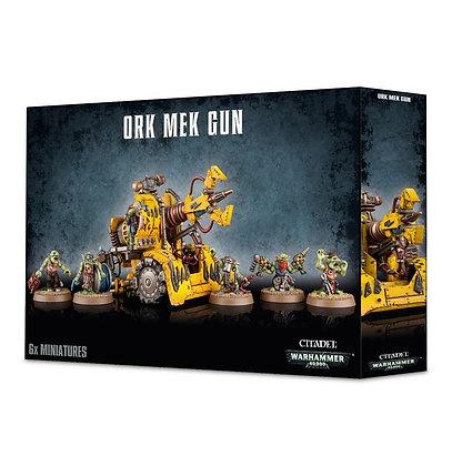 Orks - Mek Gun