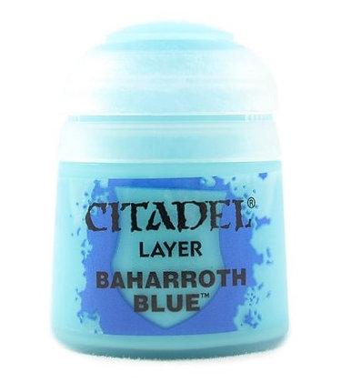Layer - Baharroth Blue 12ml