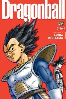 Dragon Ball (3-in-1 Edition), Vol. 07 : Includes Vols. 19, 20 & 21