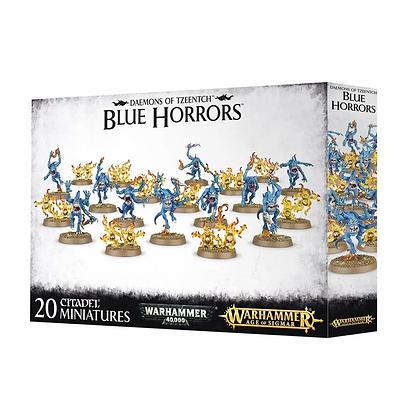 Daemons of Tzeench - Blue Horrors