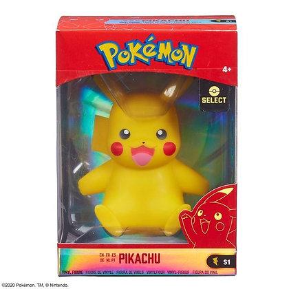Pokemon Vinyl Figure - Pikachu