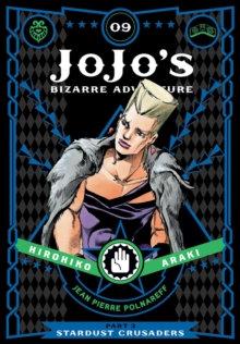 JoJo's Bizarre Adventure: Part 3 Stardust Crusaders, Vol. 09