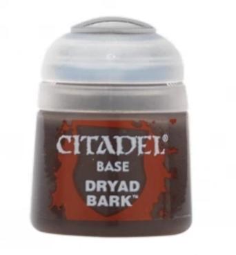 Base - Dryad Bark 12ml