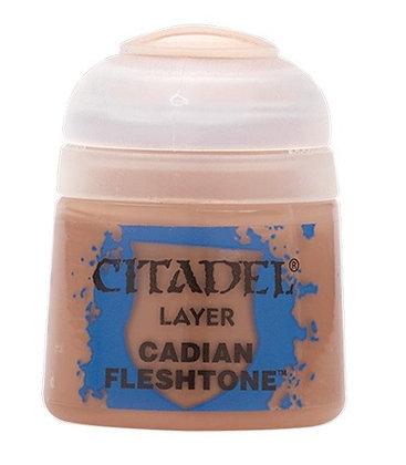 Layer - Cadian Fleshtone 12ml