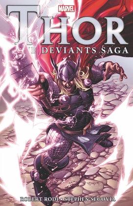 Thor The Deviants Saga