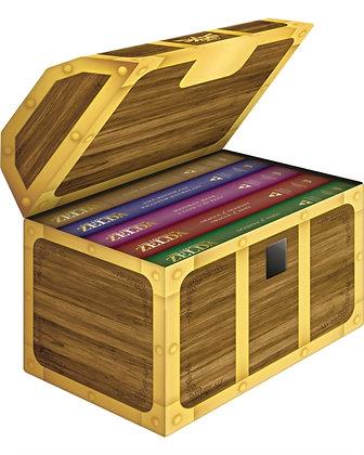 Legend of Zelda - Legendary Edition Box Set