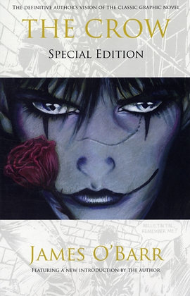 Crow, the. Special Edition