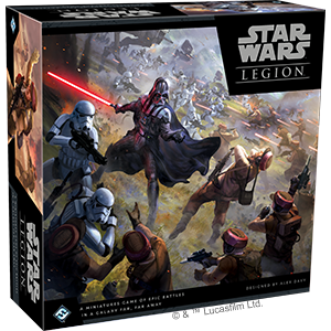 Star Wars Legion - Core Game