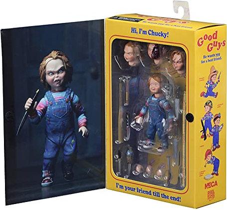 Chucky - Childs Play - Ultimate Chucky