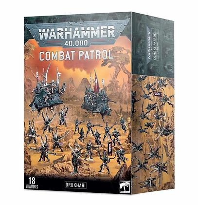 Combat Patrol - Drukhari