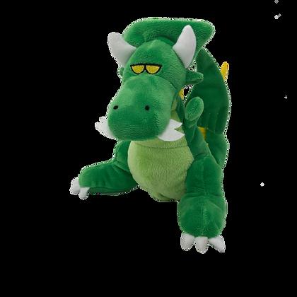 D&D Dice Bag - Plutonium Dragon - Dungeons and Dragons