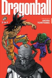Dragon Ball (3-in-1 Edition), Vol. 06 : Includes vols. 16, 17 & 18