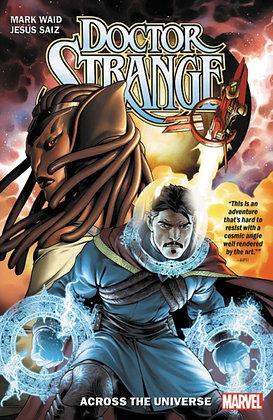 Doctor Strange Vol 1 - Across the Universe