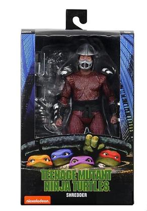 Teenage Mutant Ninja Turtles - 1990 Movie Figure - Shredder