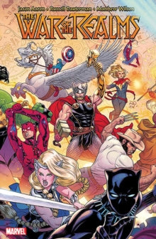War Of The Realms, The.