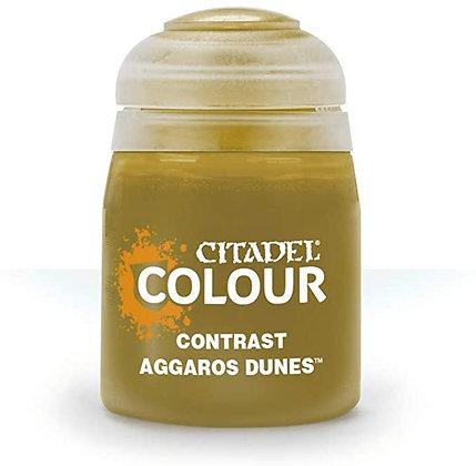 Contrast - Aggaros Dunes 18ml