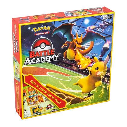 Pokemon - Battle Academy