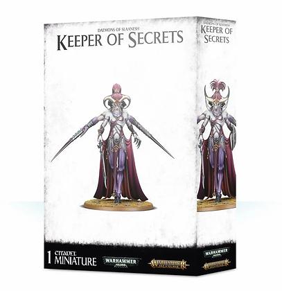 Keeper of Secrets - Daemons of Slaanesh