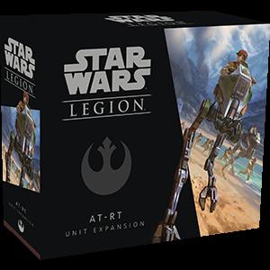 Star Wars Legion - Rebel - AT-RT Unit Expansion