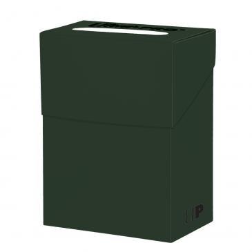 Deck Box Ultra Pro - Green (Dark)