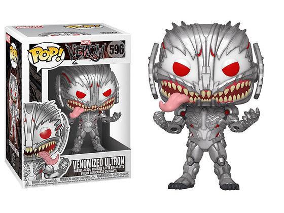 Funko Pop Venomized - Ultron