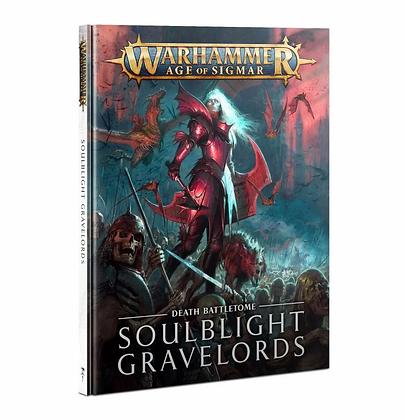 Battletome - Soulblight Gravelords