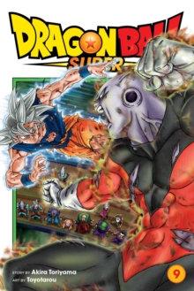 Dragon Ball Super Vol. 09