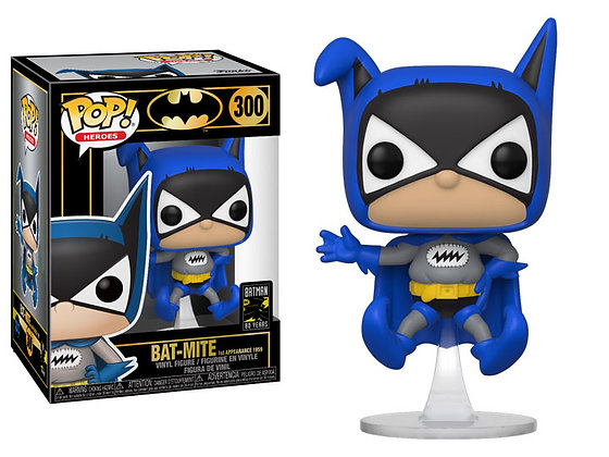 Funko Pop Batman - Bat Mite