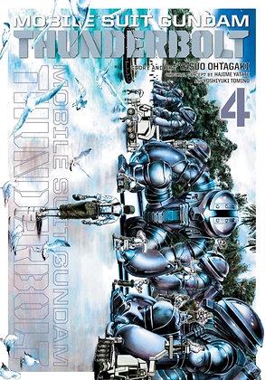 Mobile Suit Gundam Thunderbolt Vol 04