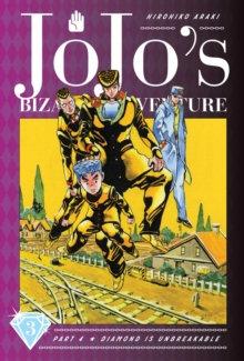 JoJo's Bizarre Adventure: Part 4 Diamond Is Unbreakable, Vol. 03