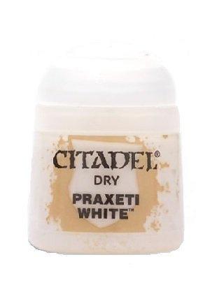 Dry - Praxeti White 12ml