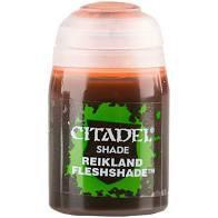 Shade - Reikland Fleshshade 24ml