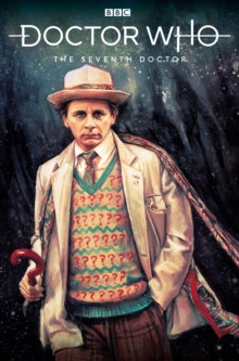 Doctor Who 7th Doctor Vol 1 - Operation Volcano