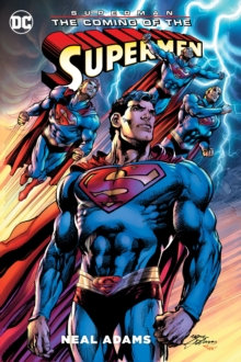 Superman The Coming Of The Supermen
