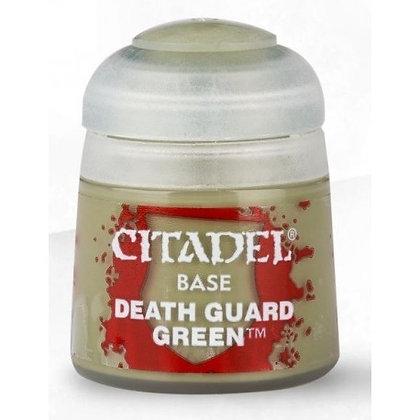 Base - Death Guard Green 12ml