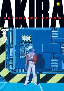 Akira vol 2